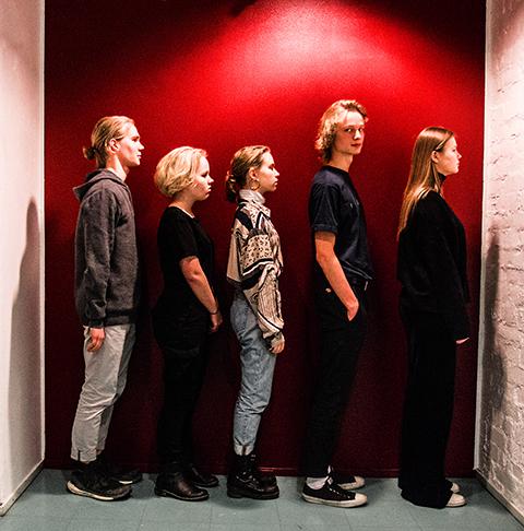 Kikker-bändi