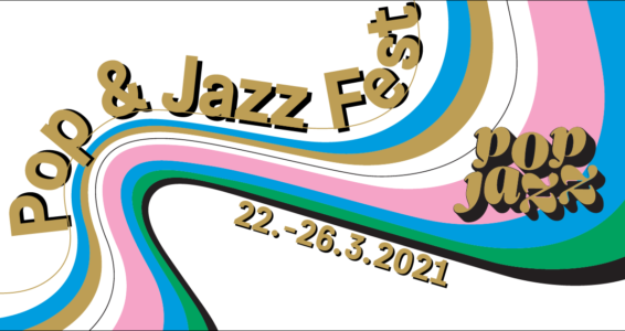 Pop & Jazz Fest 2021 järjestetään striimattuna