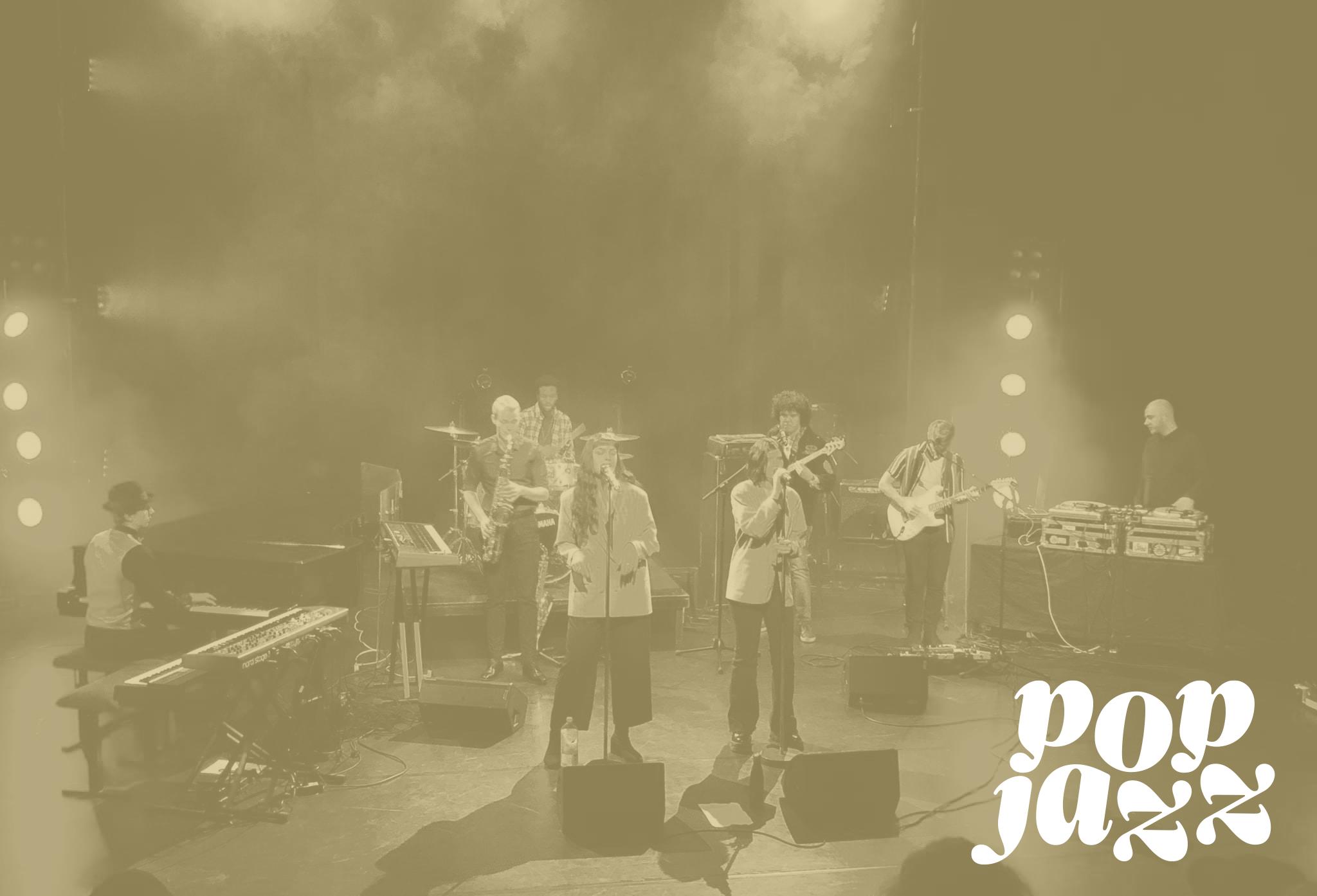 Pop & Jazz Konserttiviikko 2020