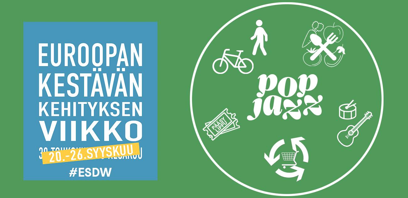 Kestävän kehityksen viikko 20.-26.9.2020