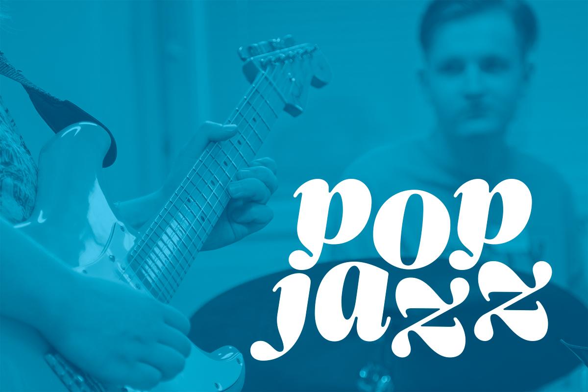Pop & Jazz Konservatoriolla tapahtuu: Pop & Jazz Open – käyttäjäkysely