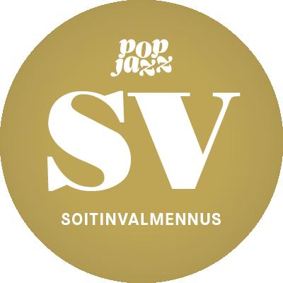 Soitinvalmennus logo